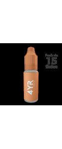 Pack E-Liquide 4YR x 15