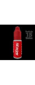 Pack E-Liquide American Mix x 15