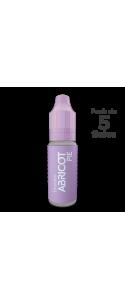 Pack E-Liquide Abricot Pie x 5