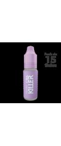 Pack E-Liquide C'real Killer x 15