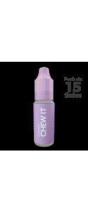Pack E-Liquide Chew it x 15