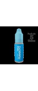 Pack E-Liquide Freeze Framboyz x 5