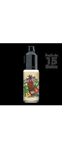 Pack E-Liquide Aloha x 15