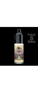 Pack E-Liquide Mexico x 5