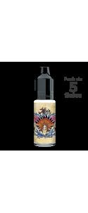 Pack E-Liquide Red Cloud x 5