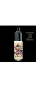 Pack E-Liquide Pink Dragon x 5