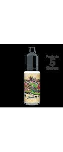 Pack E-Liquide Sherkhan x 5