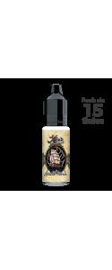 Pack E-Liquide Black Storm x 15