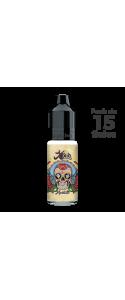 Pack E-Liquide Mexico x 15