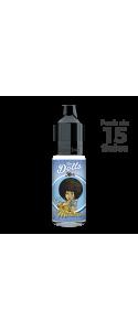 Pack E-Liquide Melissa x 15