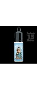 Pack E-Liquide Natacha x 15