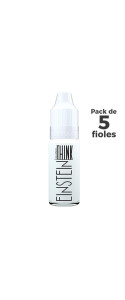 Pack E-Liquide Einstein x 5