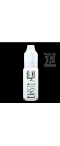 Pack E-Liquide Einstein x 15