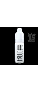Pack E-Liquide Freud x 15