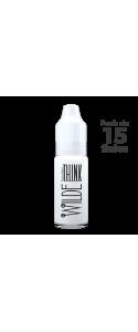 Pack E-Liquide Wilde x 15