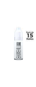 Pack E-Liquide Churchill x 15