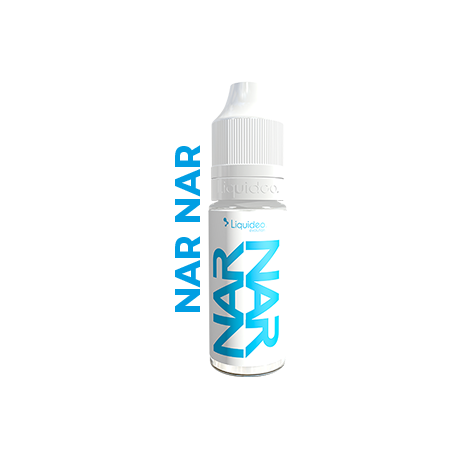E-liquid Nar Nar