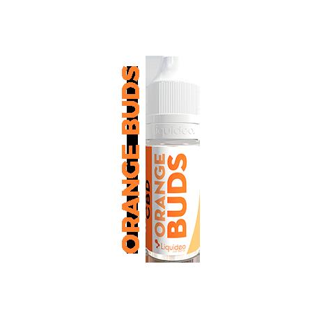 E-Liquide Orange Buds