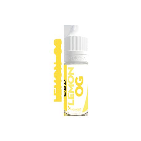 E-Liquide Lemon OG