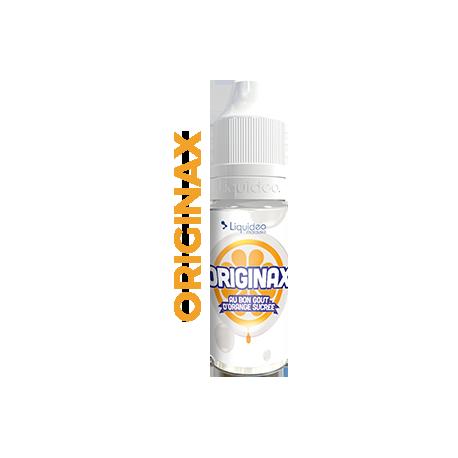 E-Liquide Originax