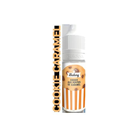 E-Liquide Cookie Caramel