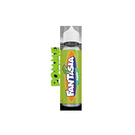 E-Liquide Pomme 50ml