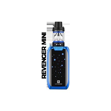 Cigarette électronique Revenger Mini Full Kit