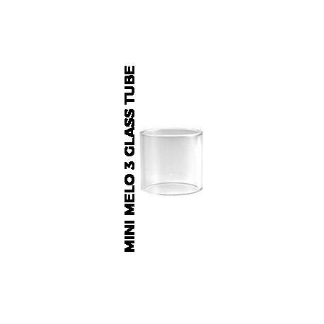 Mini Melo 3 Glass Tube
