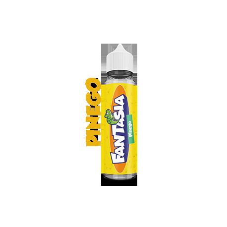 E-Liquide Pinego