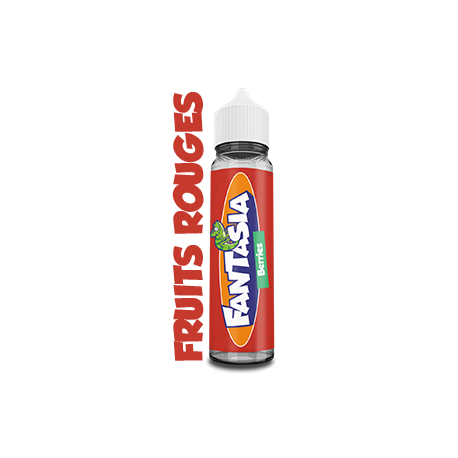 E-Liquide Berries