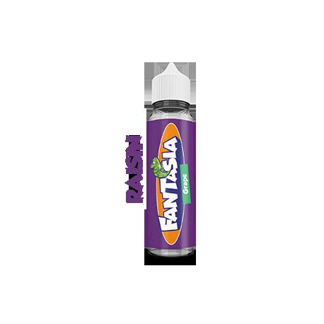 E-Liquide Grape