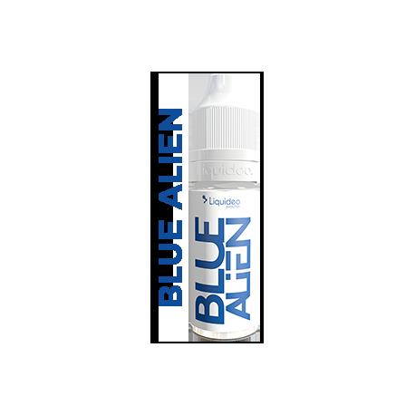 E-Liquide Blue Alien