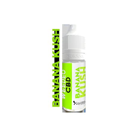 E-Liquide Banana Kush