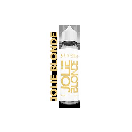 E-Liquide Jolie Blonde 50ml