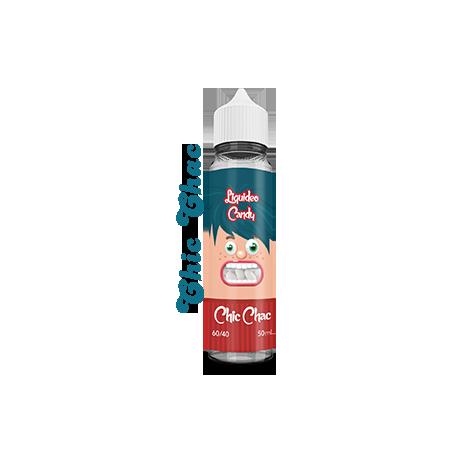 E-Liquide Chic Chac 50ml
