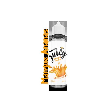 E-Liquide Mangue Ananas 50ml