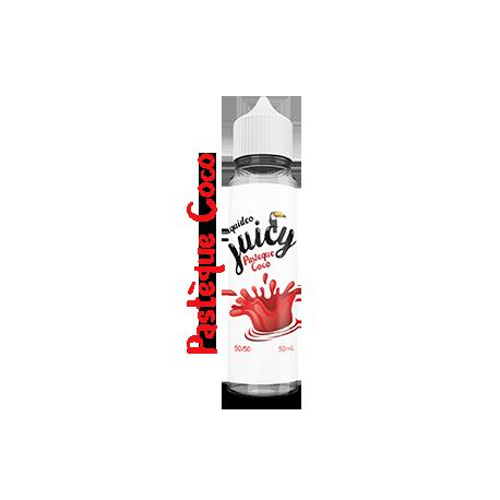 E-Liquide Pastèque Coco 50ml