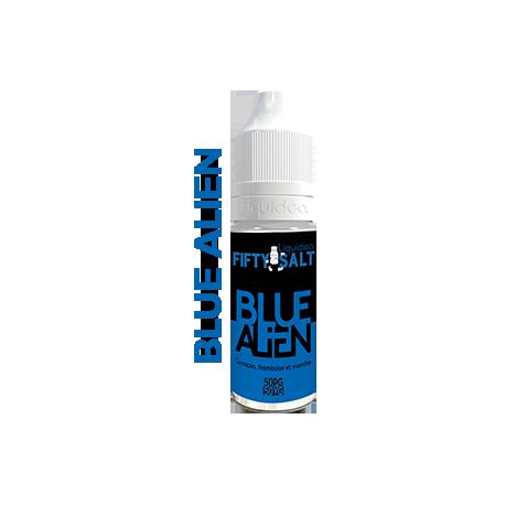 E-Liquid Fifty Blue Alien