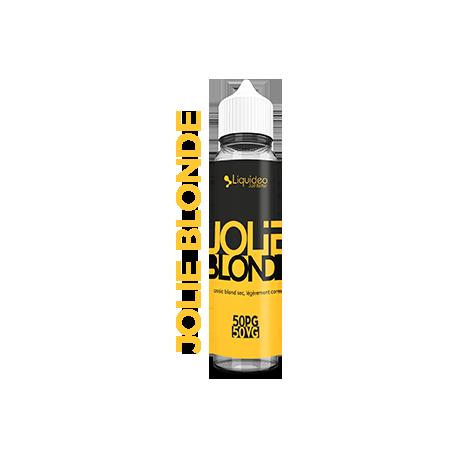 E-Liquid Fifty Jolie Blonde
