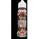 E-Liquid Custard Fraise 50ml