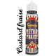 E-Liquide Custard Fraise 50ml