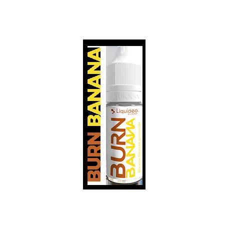 E-Liquide Burn Banana
