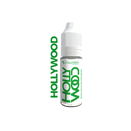 E-Liquide Hollywood