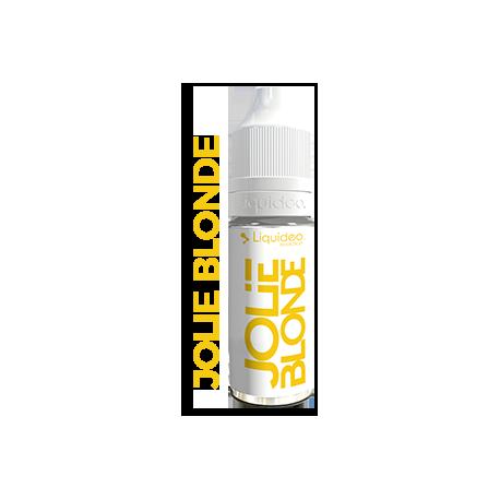 E-liquid Jolie Blonde