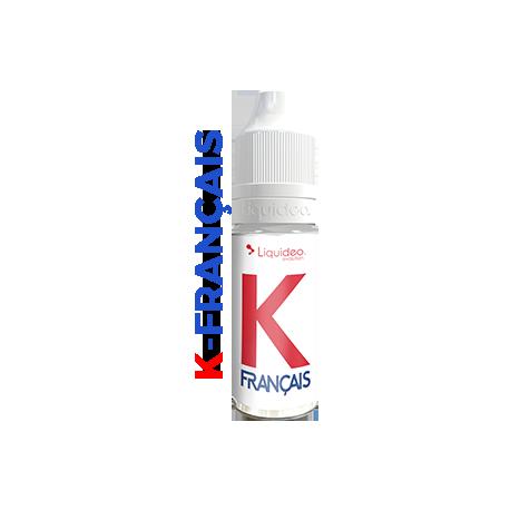 E-liquid K-Français