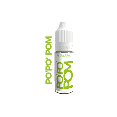 E-liquid Po'Po'Pom