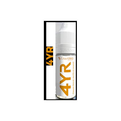 E-Liquide 4YR