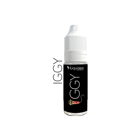 E-liquid Iggy