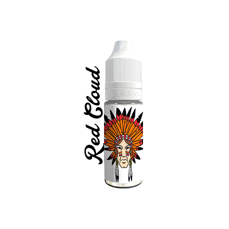 E-liquid Red Cloud