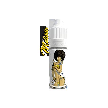 E-liquid Melissa